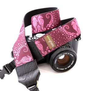 Shelly Nautical Camera Strap