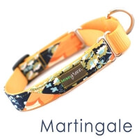 Martingale Dog Collars
