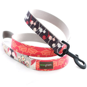 'Brandy' Designer Dog Leash