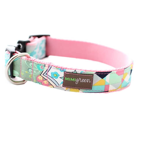 'Luca' Designer Dog Collar