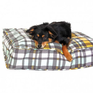 Northwestern Girls Dog Duvet